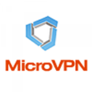 Vendor Logo of MicroVPN