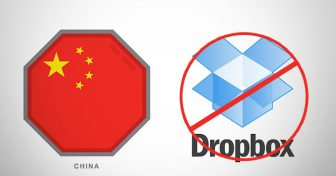 Hur man kommer åt Dropbox i Kina