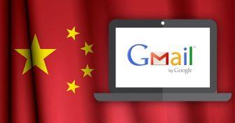 Hur man kommer åt Gmail i Kina
