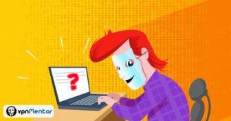 Skydda din integritet på nätet – Allt du behöver v