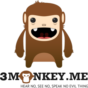 Vendor Logo of 3Monkey VPN