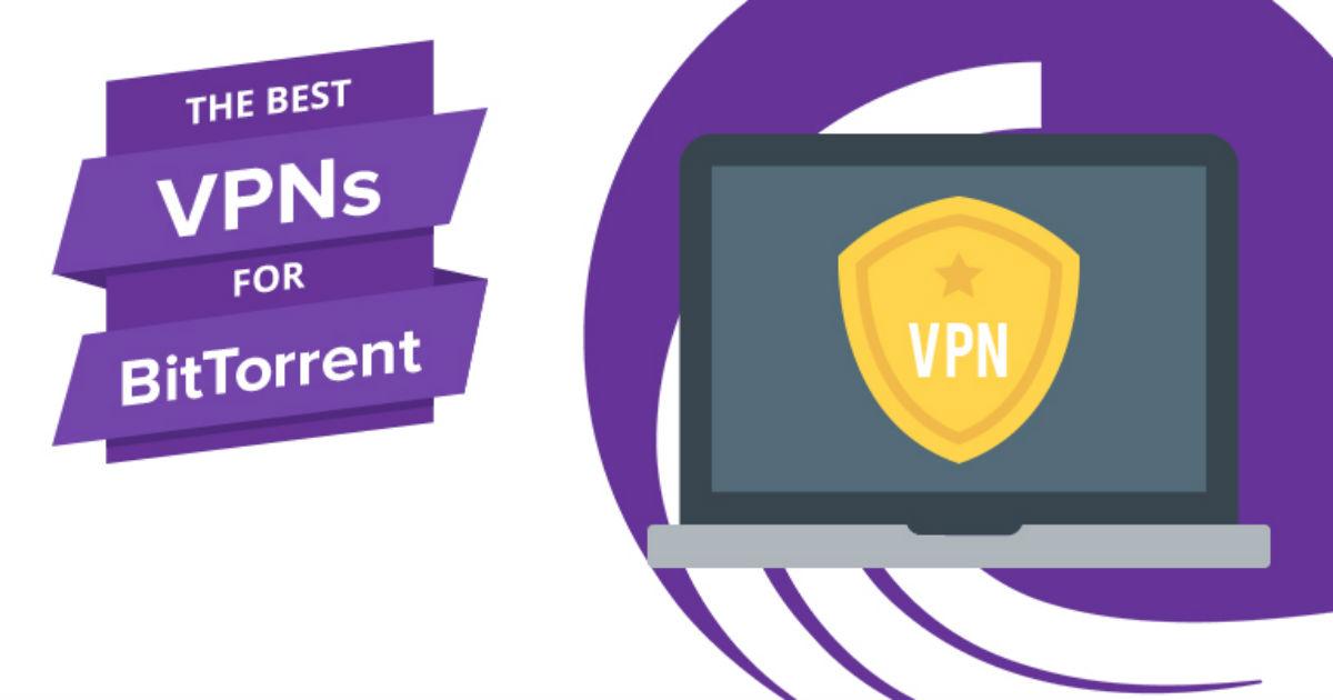 De bästa VPN-tjänsterna för snabb BitTorrent-nedladdning 2018