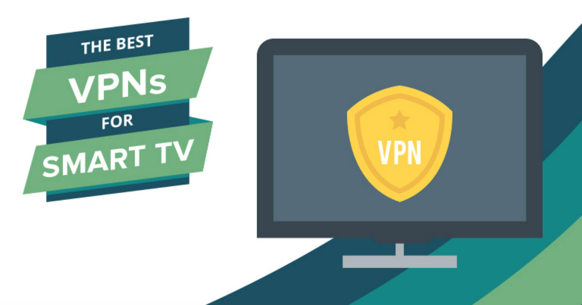 De bästa VPN-tjänsterna för Smart TV – Snabb hastighet, billigt pris