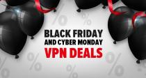 Bäst VPN-erbjudanden under Black Friday/Cyber Monday 2021