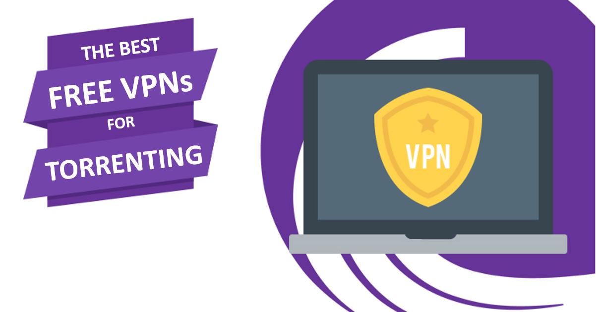 De 5 bästa GRATIS VPN-tjänsterna för torrents