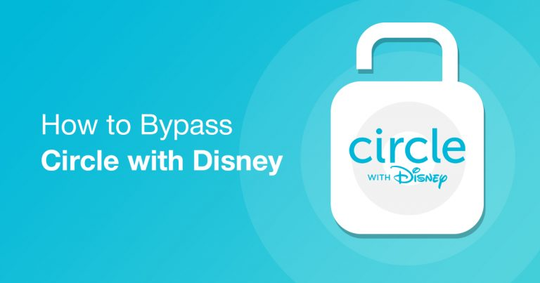how-to-bypass-circle-with-disney