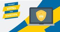 De 5 bästa VPN-tjänsterna för Sverige - snabbast, säkrast och billigast 2019