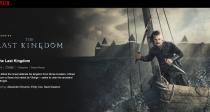 Hur man kan se säsong 4 av Last Kingdom i Sverige